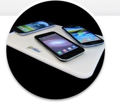 Des technologies prometteuses pour améliorer la recharge sans fil - LeMondeInformatique | Scooptech | Scoop.it