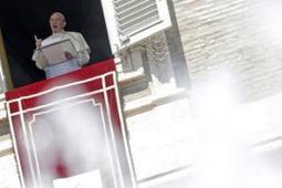 #PROTEST #EVIL 'antiPope to allow all priests to forgive abortion during Holy Year' [ABORTION IS MURDER Violating God's Commandment' | News You Can Use - NO PINKSLIME | Scoop.it