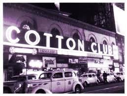 #2 Primary Document: Cotton Club | The Harlem Renaissance | Scoop.it