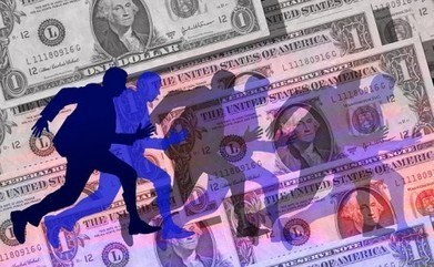 The 75 Trillion Dollar Shadow Banking System Is In Danger Of Collapsing | Gold and What Moves it. | Scoop.it