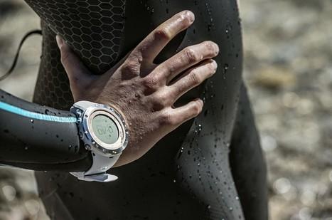 Suunto Ambit3 : le top de la montre connectée pour sportif | Yves | Scoop.it