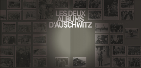 Les deux Albums d'Auschwitz | transmedias crossmedias | Scoop.it