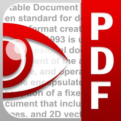 PDF Expert (professional PDF documents reader) | Macwidgets..some mac news clips | Scoop.it