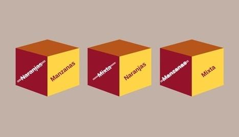 Acertijos de lógica: desorden en la frutería | CURIOSIDADES TECNOLOGICAS | Scoop.it