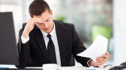 Santé en entreprise : le stress évoqué comme principal trouble au ... - Courrier Cadres   Téletravail   Scoop.it