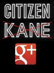 Citizen Google Plus | Fundraising technology | Scoop.it