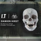 Damien Hirst x I.T – Pop-up Store | Hong Kong | FreshnessMag.com | Airport | Scoop.it