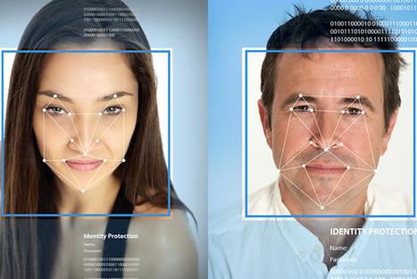 UNIQUL : le premier moyen de paiement par reconnaissance faciale ! | Geeks | Scoop.it