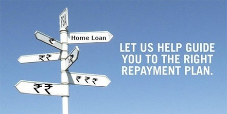 How to Choose the Right Payment Plan for your Home Loan | Financial Tips | Scoop.it