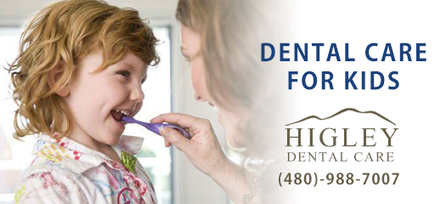 Dental Care for Kids | Protect your child from getting cavities | On The Move – Find professional movers in AZ | Scoop.it