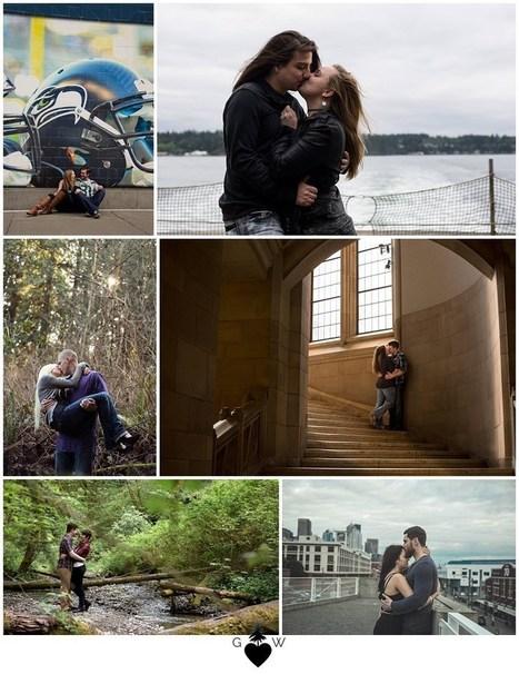 2015 Favorites: Engagements | GSquared Weddings | Weddings | Scoop.it