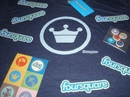 Cómo administrar #Foursquare para #Marcas | Social Media  & Community Management | Scoop.it