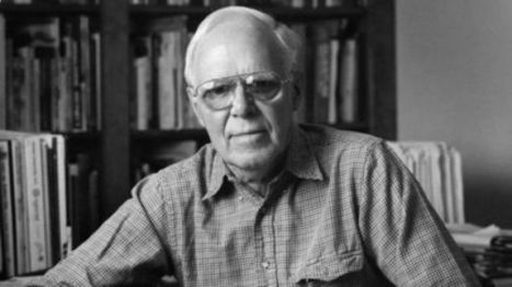 El hombre que convirtió las matemáticas en juego | Ciencia y Tecnología | Scoop.it