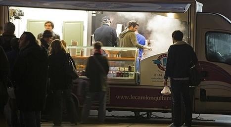 La France food truckisée: «ils vont nous envahir» | Slate.fr | Food | Scoop.it