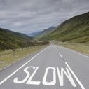 The Art Of Slowing Down | Meditation & Life-Satisfaction | Scoop.it