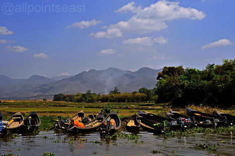 Inle Lake on UNESCO list : TTR Weekly | South East Asia Travel News | Scoop.it