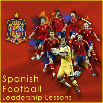 La Roja World Cup Failure - Lessons for Leadership | Coaching Leaders | Scoop.it