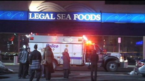 Faulty Pipe Led to NY Mall Carbon Monoxide Leak - ABC News   CLOVER ENTERPRISES ''THE ENTERTAINMENT OF CHOICE''   Scoop.it