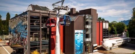 Le nouveau monde des remontées mécaniques: exposition | transports par cable - tram aérien | Scoop.it