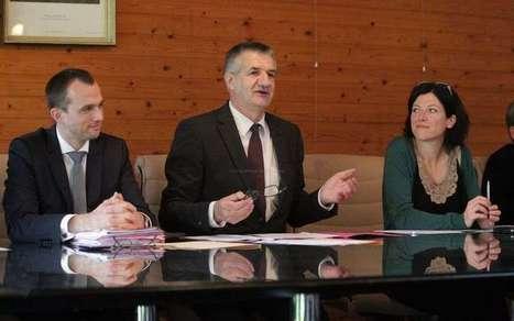 Une motion « anti-ours » des élus de Barétous | Agriculture en Pyrénées-Atlantiques | Scoop.it
