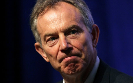 #culturalmarxist Tony Blair: immigration has been good for Britain - Telegraph | The Indigenous Uprising of the British Isles | Scoop.it