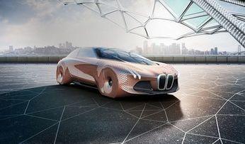 BMW et trois start-up françaises inventent la mobilité du futur | Innovation et technologie | Scoop.it
