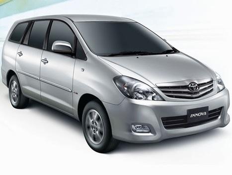 Dịch vụ cho thuê xe 7 chỗ Toyota Innova | Cho thuê xe tải | Scoop.it
