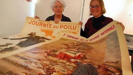 Guerre 14-18. Les archives de Vitré collectent ... | Histoire Familiale | Scoop.it