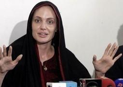 Cosa c'è dietro Angelina Jolie?   Anti-Exploitation   Scoop.it