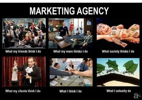 Marketing Agency | marketing | Scoop.it