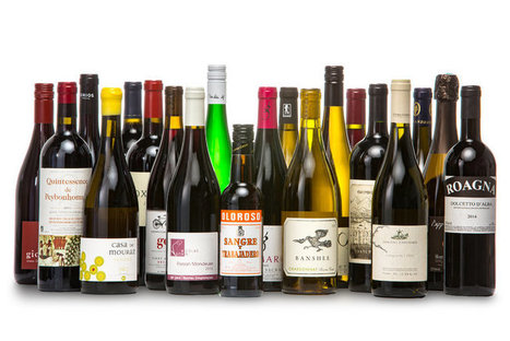 20 Wines for Under $20: The Fall Edition | Gastronomy & Wines | Scoop.it