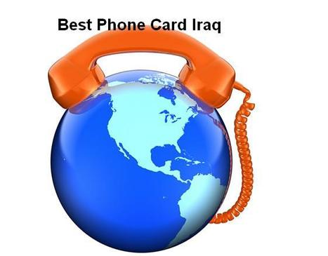 How to Choose Cheap Phone Card to Iraq | Cheap International Calling | Scoop.it