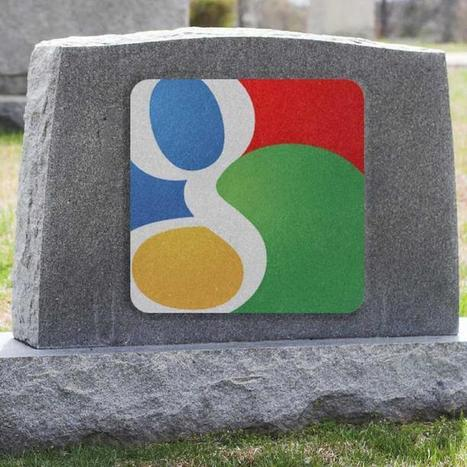 Google Allows You To Decide What Will Happen To Some Of Your Digital History After You Die | An Eye on New Media | Scoop.it