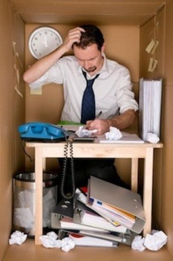 Leadership Box Cutter - Inside the Box | Coaching Leaders | Scoop.it