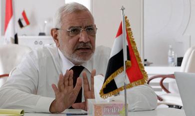 """Le parti """"Egypte Forte"""" soutient la manifestation du 30 juin, mais est opposé à un coup d'Etat : il réclame seulement des élections présidentielles anticipées   Égypt-actus   Scoop.it"""