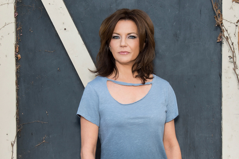 Martina McBride Is Still Reckless | Country Music Today | Scoop.it