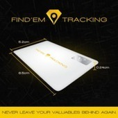 FIND'EM TRACKING- WORLD'S THINNEST LOSS PREVENTION DEVICE FOR WALLETS & PURSES | FIND'EM TRACKING | Scoop.it