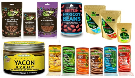 The Natural Food Show 2015 to feature record number of organic products - Natural & Organic Products Europe 2015 | Nordic Organic News | Scoop.it