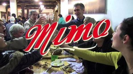 Finding mimo in San Sebastian, Spain | Listening activities for English language learners | Scoop.it