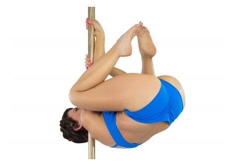 Fitter Body & Healthier Mind with Pole Dancing | Pole Dancing Classes | Scoop.it