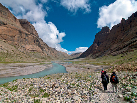 World's Best Hikes: Epic Trails - National Geographic | Share Some Love Today | Scoop.it