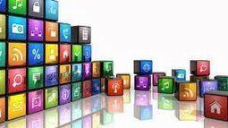 Ventajas de que tu negocio cuente con una app | Pymes, emprendedores y oficina 2.0 | Scoop.it