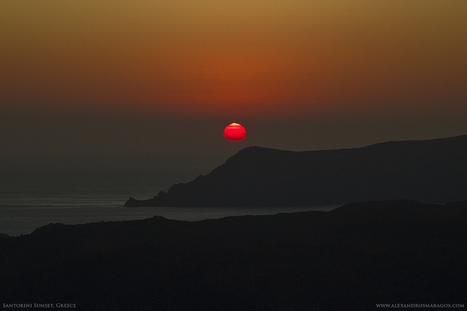 Santorini voted Best Island in Europe 2012 | travelling 2 Greece | Scoop.it