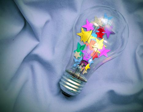 Sursele mele de inspiratie | Anca Banita (Phoebs) | Imagine personala | Scoop.it