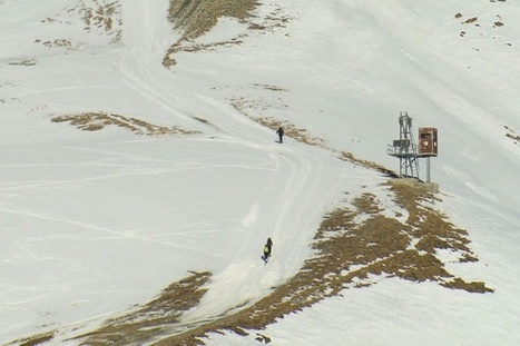 Poor snow forcing Swiss ski resorts to rethink | Tourisme de montagne | Scoop.it