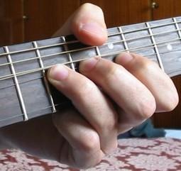 BENDING CON LA CHITARRA | Lezioni di chitarra | Scoop.it