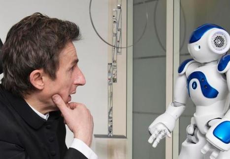 Faut-il créer un commissaire aux algorithmes ? | 2025, 2030, 2050 | Scoop.it