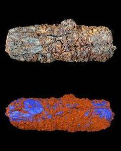 Égypte ancienne : du fer extraterrestre trouvé dans des bijoux | Aux origines | Scoop.it