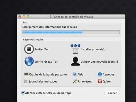 Installer et configurer Tor sur Mac OS   Time to Learn   Scoop.it