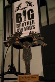 Gulzige apps en het screening van scholen radicalisering 'beloond' met Big Brother Award - België - Knack.be   Privacy   Scoop.it